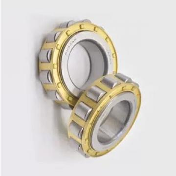 High Quality Flanged Miniature Deep Groove Ball Bearings Mf63zz, F683zz, Mf83zz, F693zz, Mf93zz, F603zz, F623zz